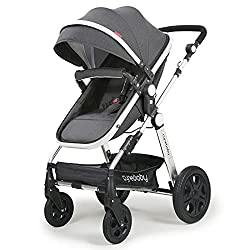 Different Types of Baby Stroller