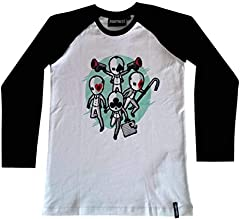 Fortnite Camiseta Manga Larga Niño Fort-3-763C