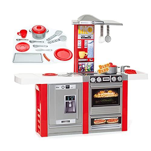 Master Kitchen Electronic Molto