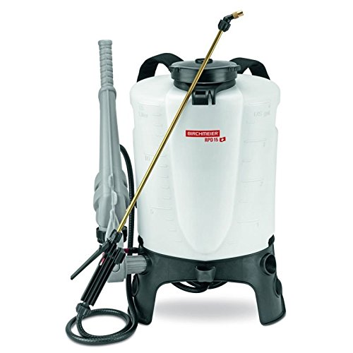 Birchmeier 119-247-01 RPD Backpack Sprayer