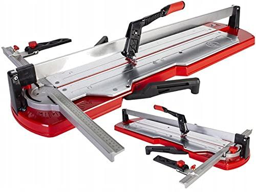 Rubi 11900 Cortadora manual, Rojo, negro y gris, 102cm