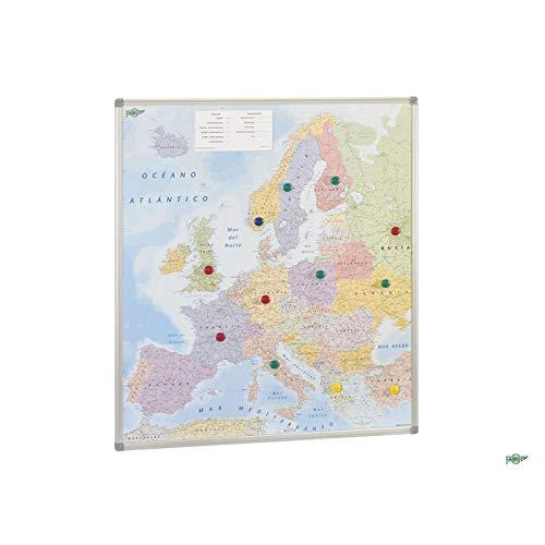Faibo 203721 - Mapa de Europa