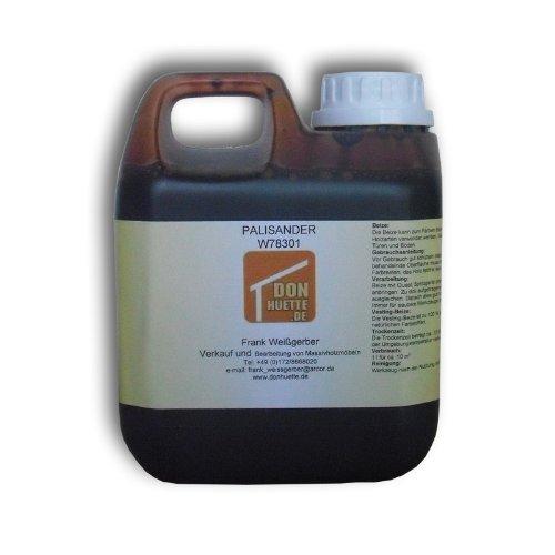 Beize Holzbeize Palisander 1000 ml