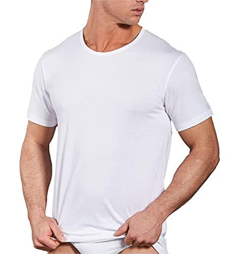 Navigare 516 Maglietta intima, Bianco, XX-Large (Taglia produttore:7), Pacco da 3, Uomo