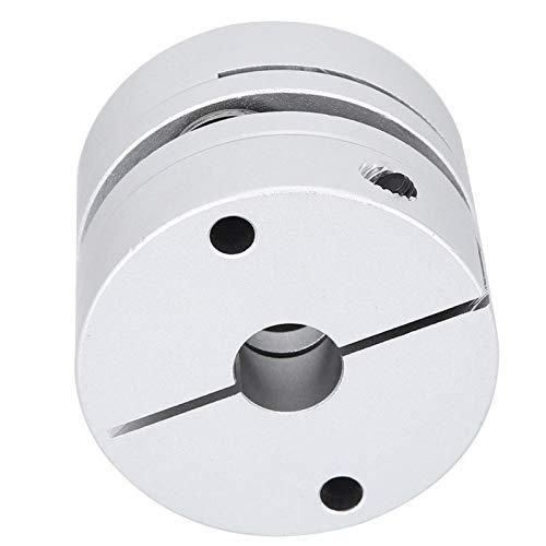 Conector de acoplamiento de araña de mandíbula flexible de un solo diafragma para transmisión de ejes para sistema de transmisión de potencia GS-56x45-14x14