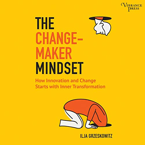 The Changemaker Mindset Titelbild