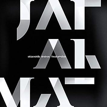Jaf Armat (feat. Drei Ross & FDD)