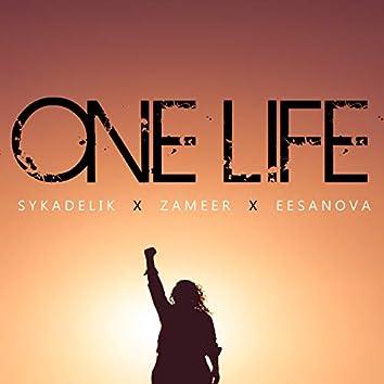 One Life (feat. Eesanova & Sykadelik)