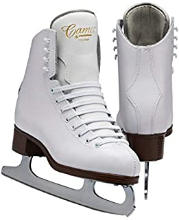 Jackson Ultima Girls Figure Ice Skates CS1521 White