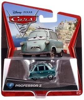 Best disney pixar cars 2 professor z Reviews