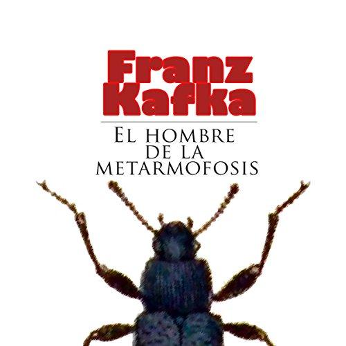 Franz Kafka [Spanish Edition] copertina