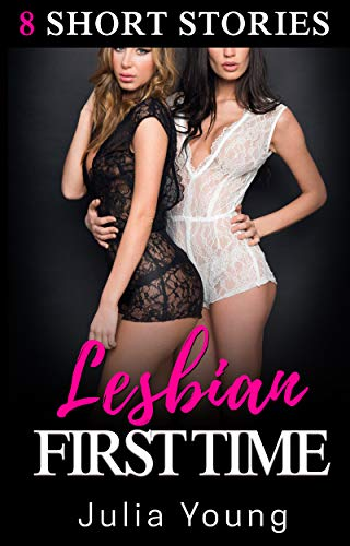 Lesbian First Time: 8 Story FF Box Set Collection
