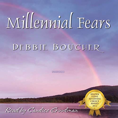 Millennial Fears Audiobook By Debbie Boucher cover art