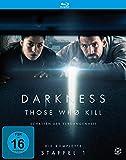 Darkness - Schatten der Vergangenheit (Staffel 1) / Die Ablegerserie von ›Nordlicht - Mörder ohne Reue‹ [Blu-ray]