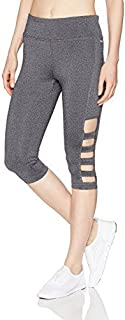 Jockey Women's Bar None Judo Legging