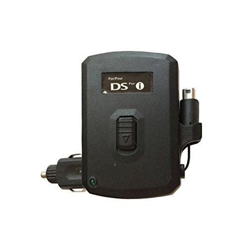 OSTENT 2 en 1 chargeur de voiture adaptateur secteur pour Nintendo NDSi / 3DS / 3DSLL / 3DSXL