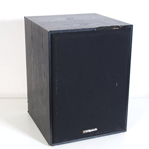 Great Features Of Klipsch SWV Powered Subwoofer