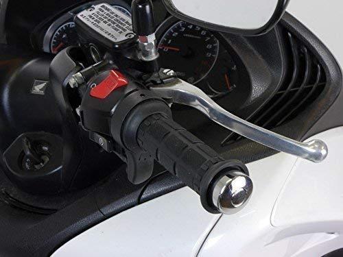 Heizgriffe, Griffheizung passend für Yamaha XT1200Z Super Tenere