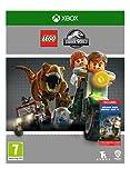 Lego Jurassic World - Amazon.co.UK DLC Exclusive - Xbox One [Importación inglesa]