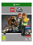 LEGO Jurassic World - Amazon.co.uk DLC Exclusive (Xbox One)