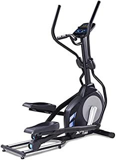 IRON COMPANY Xterra Fitness FS3.5 Residential Elliptical Trainer with 17