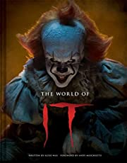 You'll Float Too. The World of It