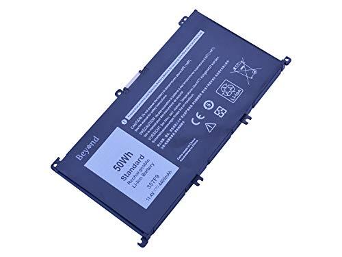 Beyond Batería de repuesto para DELL G3 17 G3 3779 Series DELL G3 15 3579 5579 Series DELL G5 15 G5 5587 Series DELL G7 15 G7 15-7588 15-5579 15-5578 7577 15-5577 15-7567 15-7559 15-7557, DELL 357F9.