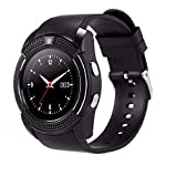 Touch Screen Mobile Watch Sync Function: Whatsapp, QQ,wechat,Twitter,Facebook,Browser Time,Schedule,Read Text Message;Sport Health: Pedometer,Sleep Monitoring,Sedentary Remind. Other Functions: Image Viewer, Sound Recorder (Need Put And SD Card ), Au...