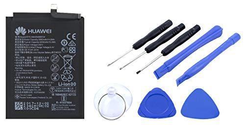 Batería para Huawei Mate 10Pro/P20Pro | batería de Ion de Litio de Repuesto para con 4000mAh Incluye Juego de Herramientas
