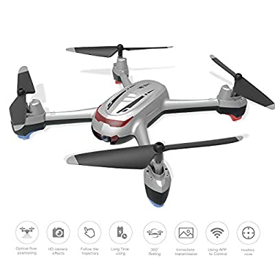 Drone with 1080P HD Camera,FPV Drone for Adults Beginner 30 Mins Flight Time