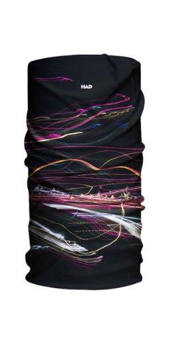 Had Unisex Head Accessoires Original Funktionstuch, Dancing Lights, Einheitsgröße