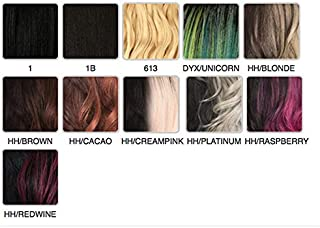 New Born Free Synthetic Hair Wig 5.5