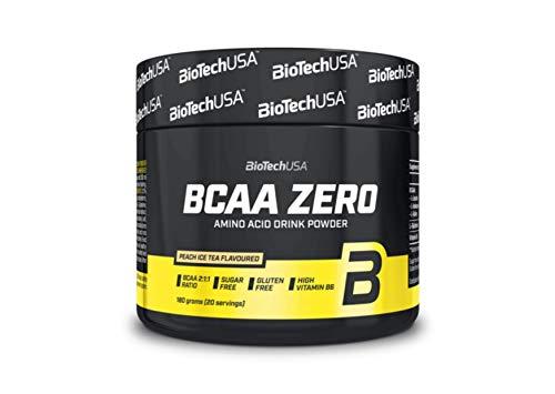 BioTechUSA BCAA Zero, Blue Grape, 450 g