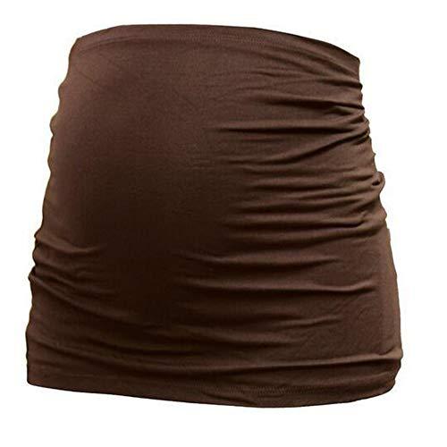 OEAK Damen Schwangerschaft Bauchband Schwangerschafts-Bauchbänder Mutterschaft Gürtel Stützend Bauchgurt Schwangerschaftsbandage Bauchbinde