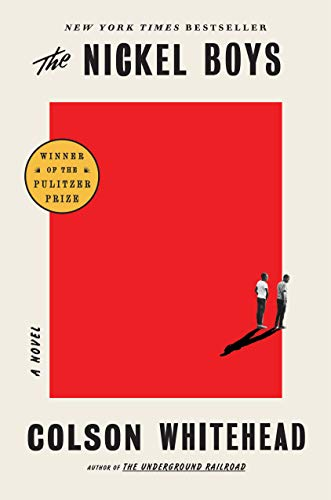 Image of The Nickel Boys: A Novel