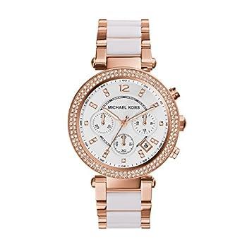 Michael Kors  Women's Chronograph Quartz Watch Review