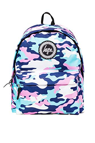 Hype Foster CAMO Backpack