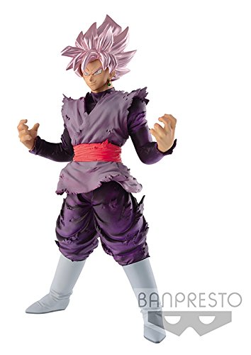 Freaks and Geeks - Figurina Dragon Ball Z Super Blood of Saiyans-Goku SS Rose 18cm