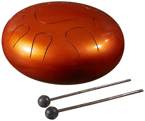 3. Pearl 9 Note Tongue Drum Lydian