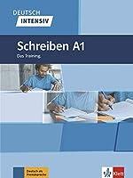 Deutsch intensiv: Schreiben A1