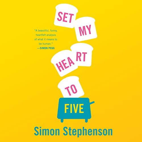 Set My Heart to Five cover art