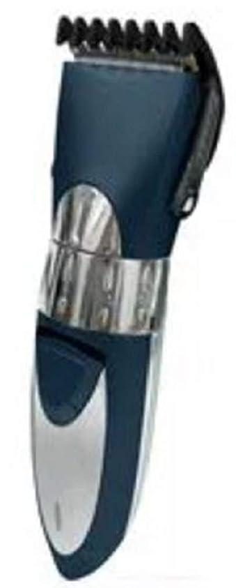 ヒギンズシソーラス洋服ウォータープルーフヘアカッターα ネイビー KA-00271