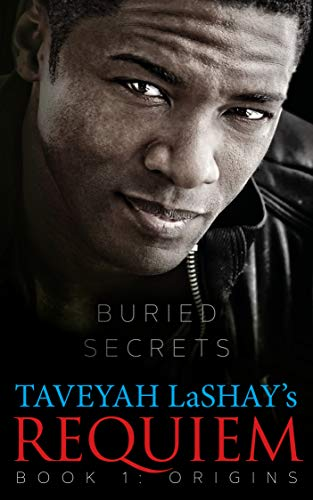 REQUIEM: BOOK 1: ORIGINS by [Taveyah LaShay]