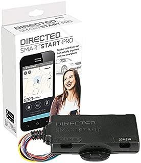 Directed Smartstart(r) DEIDSM550 6.50in. x 3.90in. x 1.45in. Directed SmartStart Pro 4G LTE GPS Module