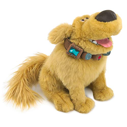 Folkmanis Dug - Pixar Character Puppet, 5016