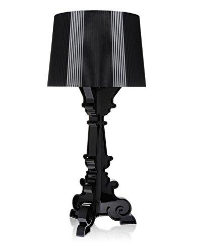 Kartell Bourgie illuminazione, nero