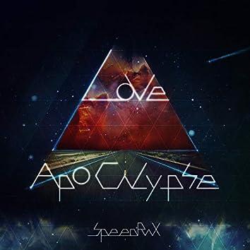 Love Apocalypse - EP