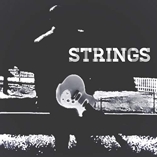 CZNS STRINGS