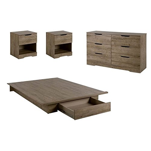 Dresser And Nightstand Sets Amazon Com