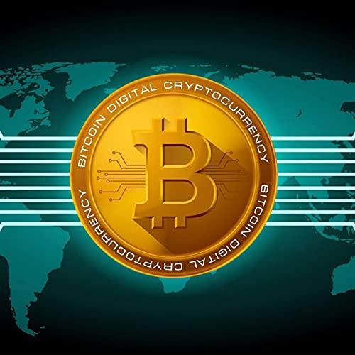 simbolo testo bitcoin)